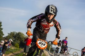 BMX Velodrome