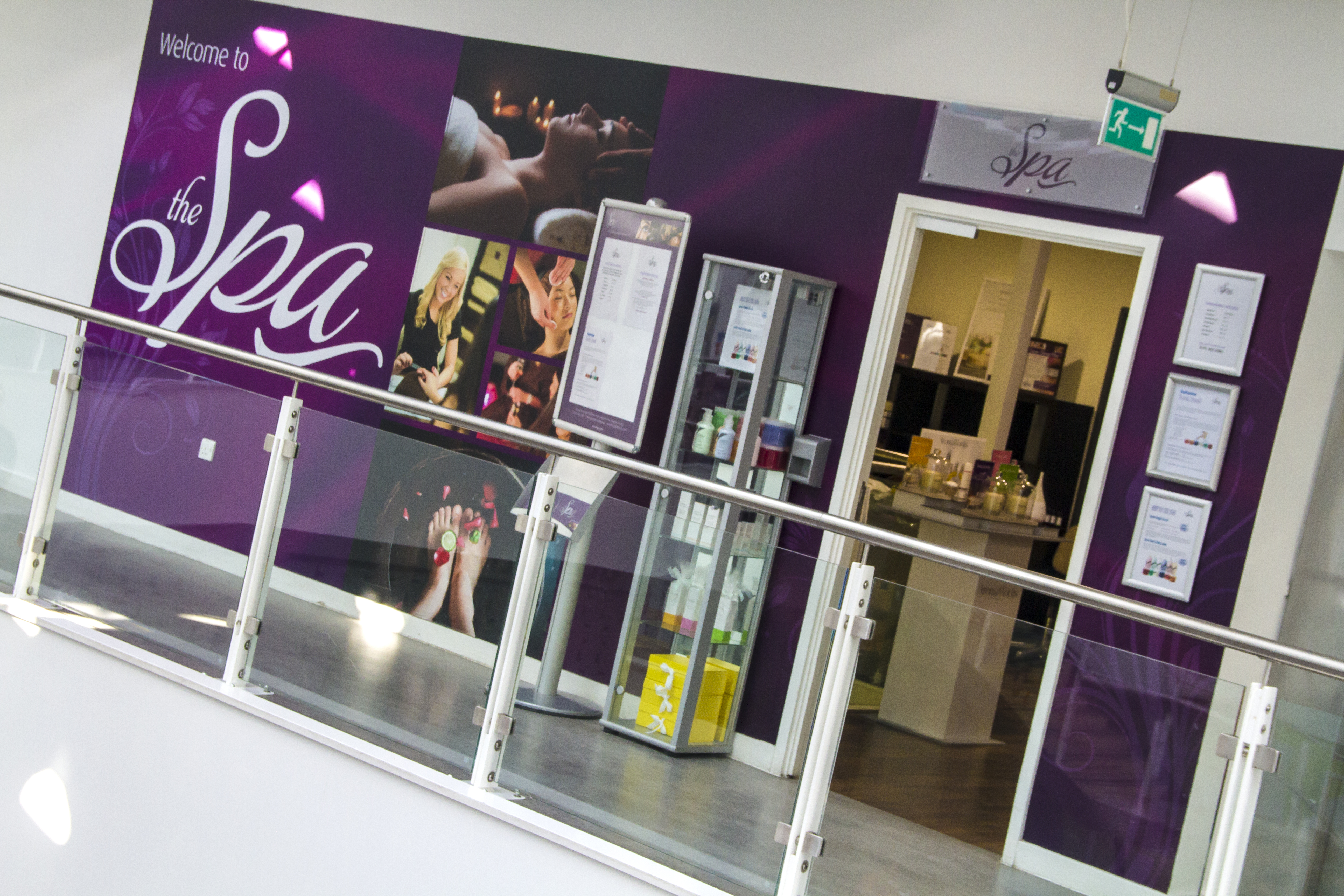 Special Offers At Volair Spa