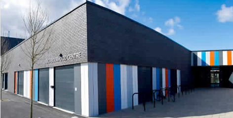 Volair Leisure Centre