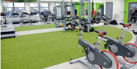 Prescot Soccer & Leisure Centre