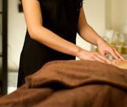 Pressure Point Massage
